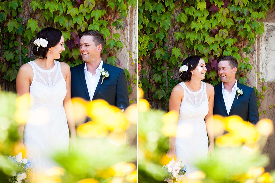 Mceachran homestead wedding